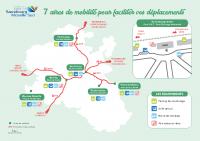 Carte – Les aires de mobilité